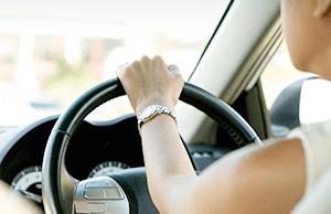 여성 교통사고 프로그램